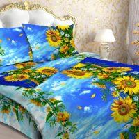 Цветок солнца 3807-1